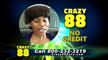 Crazy 88 TV Spot, 'Regardless of Your Credit' - Thumbnail 5