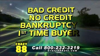 Crazy 88 TV Spot, 'Regardless of Your Credit' - Thumbnail 6