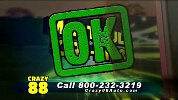 Crazy 88 TV Spot, 'Regardless of Your Credit' - Thumbnail 7