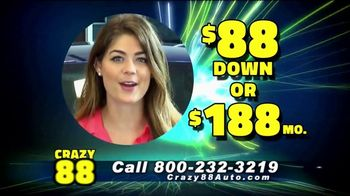 Crazy 88 TV Spot, 'Regardless of Your Credit' - Thumbnail 8