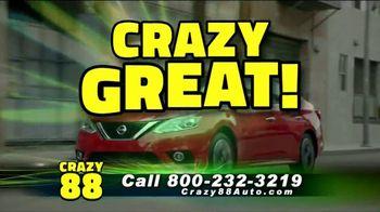 Crazy 88 TV Spot, 'Regardless of Your Credit' - Thumbnail 9