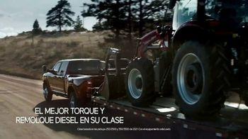 Ram Trucks TV Spot, 'Tres veces' canción de Foo Fighters [Spanish] [T2] - Thumbnail 4