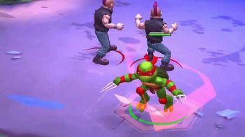 Teenage Mutant Ninja Turtles: Mutant Madness TV Spot, 'New Adventure' - 401 commercial airings