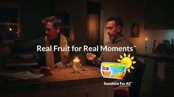 Dole Fruit Bowls TV Spot, 'Normal-ish: Date Night' - Thumbnail 10