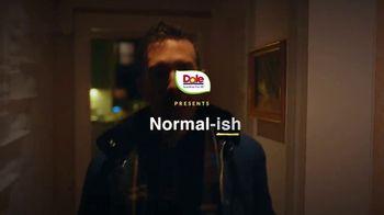 Dole Fruit Bowls TV Spot, 'Normal-ish: Date Night' - Thumbnail 2