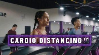 Planet Fitness TV Spot, 'Break Free: Extended: $0 Enrollment, $10 a Month' - Thumbnail 7