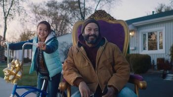 Metro by T-Mobile TV Spot, 'Hector Rules His New Year'