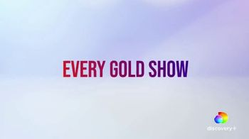 Discovery+ TV Spot, 'Every Gold Show' - Thumbnail 3