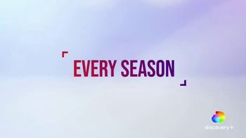 Discovery+ TV Spot, 'Every Gold Show' - Thumbnail 4