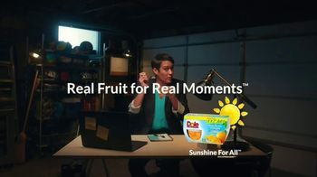 Dole Fruit Bowls TV Spot, 'Normal-ish: Back to Work'