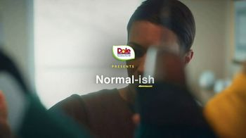 Dole Fruit Bowls TV Spot, 'Normal-ish: Back to Work' - Thumbnail 2