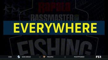 Bassmaster Fantasy Fishing TV Spot, 'Bring It: Sign Up'