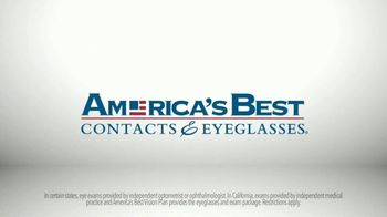 America's Best Contacts and Eyeglasses TV Spot, 'Selfie: Jamie and Hailee' - Thumbnail 10