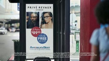 America's Best Contacts and Eyeglasses TV Spot, 'Selfie: Jamie and Hailee' - Thumbnail 6