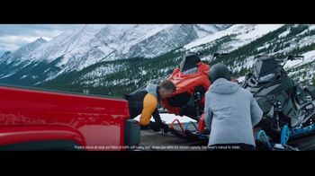 Jeep 4x4 Sales Event TV Spot, 'Easy Mountain' [T2] - Thumbnail 1