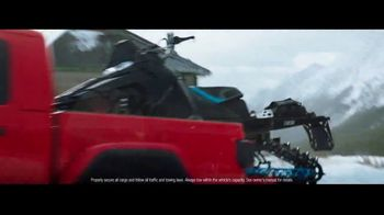 Jeep 4x4 Sales Event TV Spot, 'Easy Mountain' [T2] - Thumbnail 2