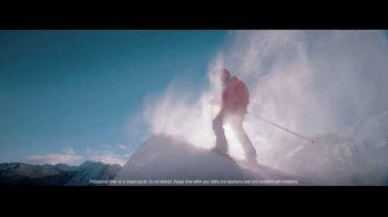 Jeep 4x4 Sales Event TV Spot, 'Easy Mountain' [T2] - Thumbnail 3