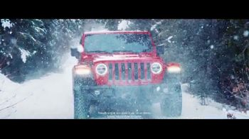 Jeep 4x4 Sales Event TV Spot, 'Easy Mountain' [T2] - Thumbnail 5