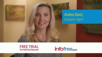 InfoFree.com TV Spot, 'Hot Sales Leads: Andrea and Tom' - Thumbnail 7