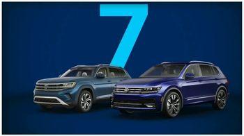 Volkswagen 7-Passenger Savings TV Spot, 'Special Pricing' [T2] - Thumbnail 1