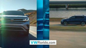 Volkswagen 7-Passenger Savings TV Spot, 'Special Pricing' [T2] - Thumbnail 3