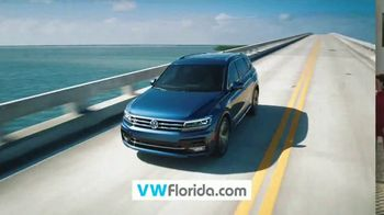 Volkswagen 7-Passenger Savings TV Spot, 'Special Pricing' [T2] - Thumbnail 4