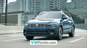 Volkswagen 7-Passenger Savings TV Spot, 'Special Pricing' [T2] - Thumbnail 5
