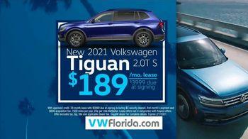 Volkswagen 7-Passenger Savings TV Spot, 'Special Pricing' [T2] - Thumbnail 6