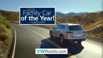 Volkswagen 7-Passenger Savings TV Spot, 'Special Pricing' [T2] - Thumbnail 7