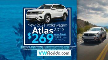 Volkswagen 7-Passenger Savings TV Spot, 'Special Pricing' [T2] - Thumbnail 8