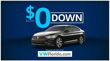 Volkswagen 7-Passenger Savings TV Spot, 'Special Pricing' [T2] - Thumbnail 9