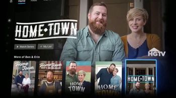 Discovery+ TV Spot, 'Home Town' - Thumbnail 4