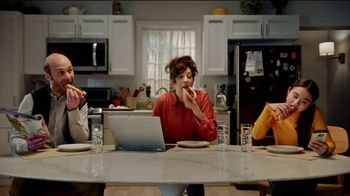 Hormel Chili and Chili Cheese TV Spot, 'Recipe for an Exciting Evening: Family' - Thumbnail 2