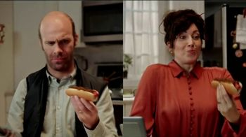 Hormel Chili and Chili Cheese TV Spot, 'Recipe for an Exciting Evening: Family' - Thumbnail 3