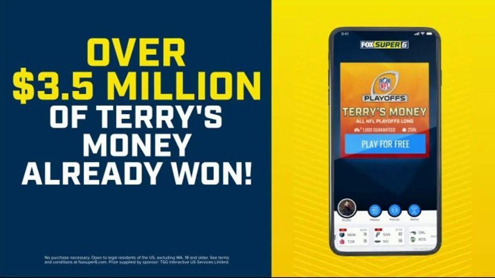 Fox bet super six app download