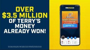 FOX Bet Super 6 App TV Spot, 'Pick Six: NFL Playoffs' - Thumbnail 2