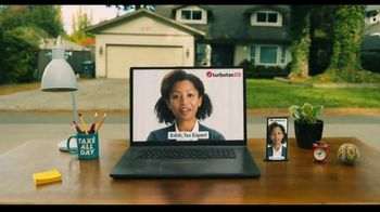 TurboTax Live TV Spot, 'Straight to You: College'