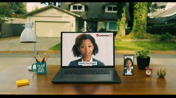 TurboTax Live TV Spot, 'Straight to You: College' - Thumbnail 7