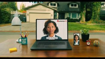 TurboTax Live TV Spot, 'Straight to You: Treehouse'