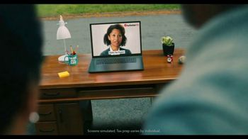 TurboTax Live TV Spot, 'Straight to You: Treehouse' - Thumbnail 3