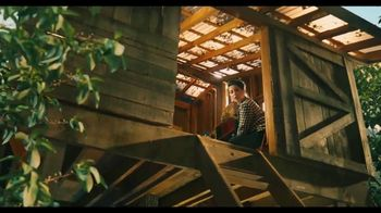 TurboTax Live TV Spot, 'Straight to You: Treehouse' - Thumbnail 9