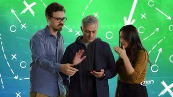 Top Eleven TV Spot, 'Got This' Featuring José Mourinho