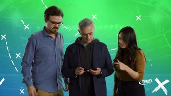 Top Eleven TV Spot, 'Got This' Featuring José Mourinho - Thumbnail 1