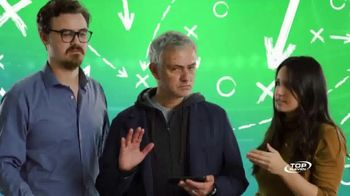 Top Eleven TV Spot, 'Got This' Featuring José Mourinho - Thumbnail 9