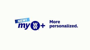 myWW+ TV Spot, 'More Ciara: 50% Off and $0 Down' Featuring Ciara - Thumbnail 9