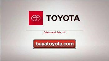 2021 Toyota Camry TV Spot, 'Western Washington Road Trip: Power and Style' Ft. Ethan Erickson [T2]  - Thumbnail 10