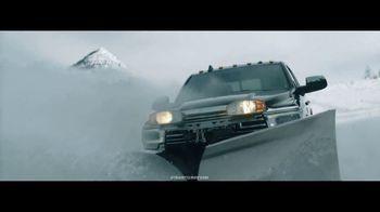 Ram Trucks Big Finish 2020 TV Spot, 'At Our Best' Song by Chris Stapleton [T2] - Thumbnail 1