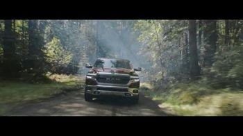 Ram Trucks Big Finish 2020 TV Spot, 'At Our Best' Song by Chris Stapleton [T2]