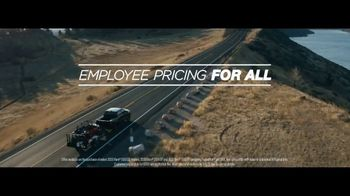 Ram Trucks Big Finish 2020 TV Spot, 'At Our Best' Song by Chris Stapleton [T2] - Thumbnail 4