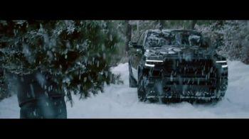 Ram Trucks Big Finish 2020 TV Spot, 'At Our Best' Song by Chris Stapleton [T2] - Thumbnail 5